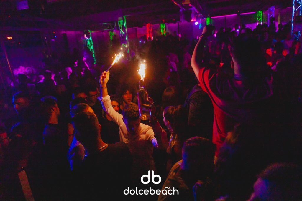 Discoteca Dolcebeach