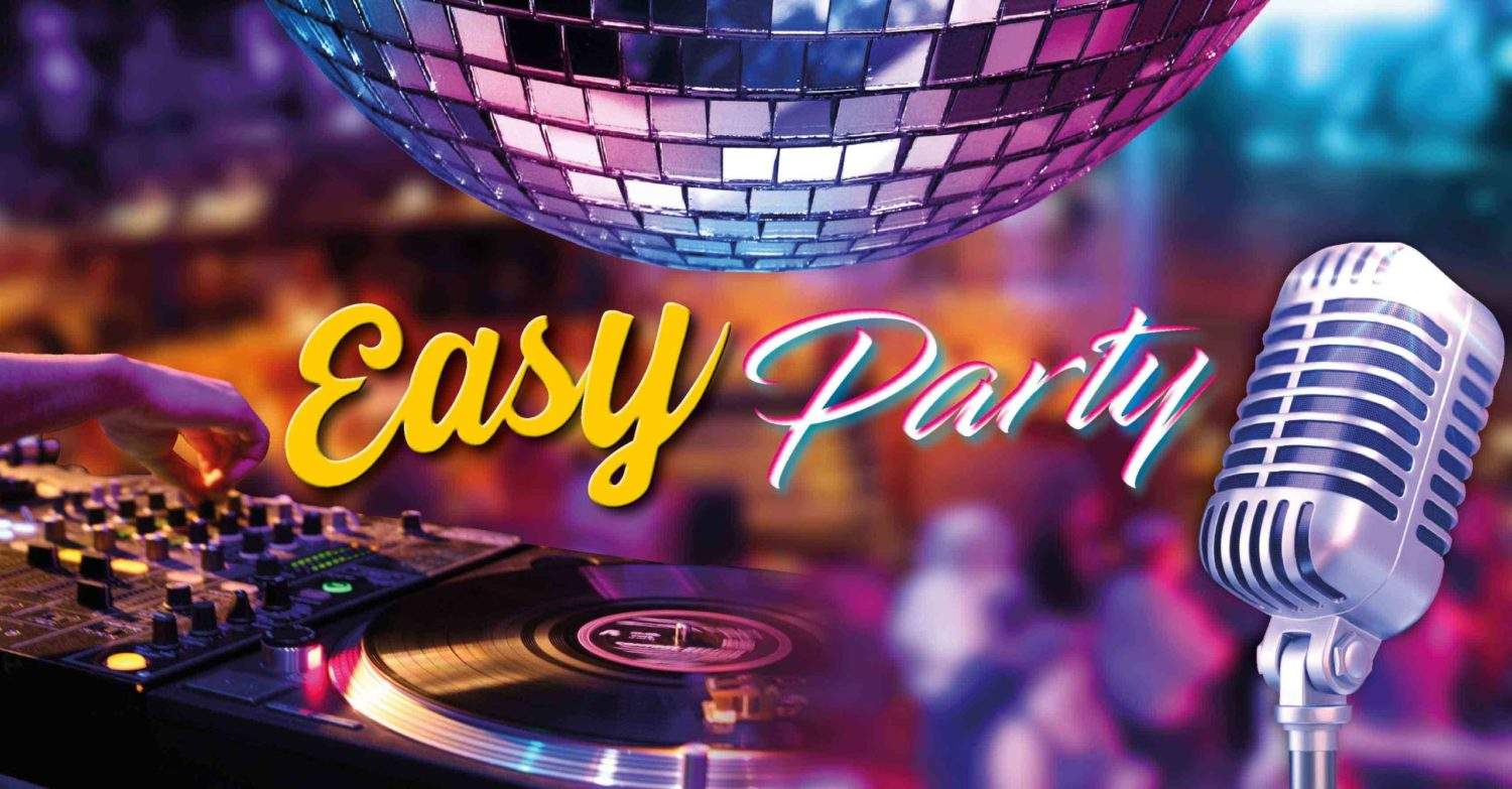Easy Party slide show